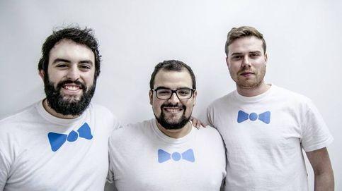 Mr Jeff, la 'startup' que seduce a los 'business angels' y consigue millones