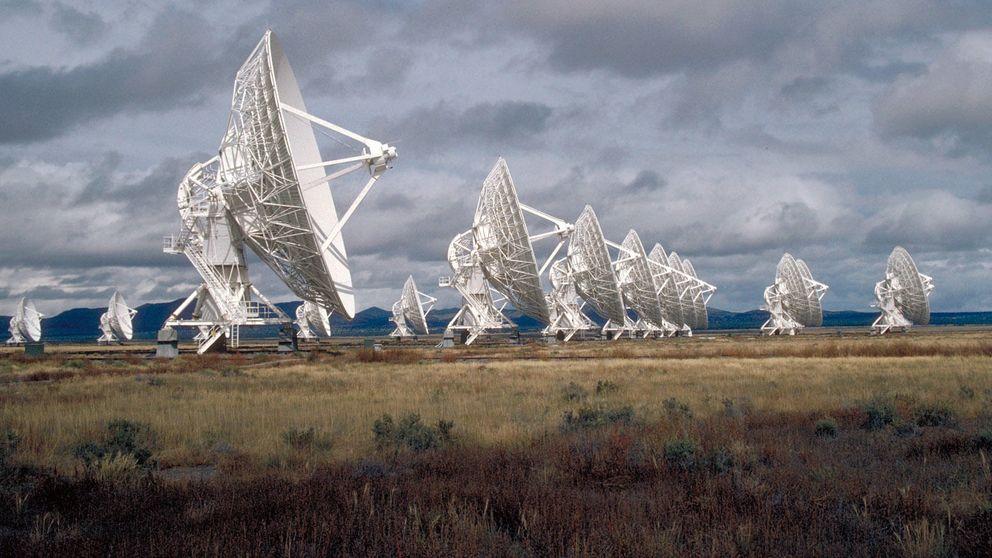 Los megaproyectos científicos más ambiciosos de la Humanidad