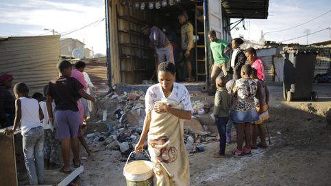 Mejorar el acceso al saneamiento del agua en África para frenar violencia y migraciones