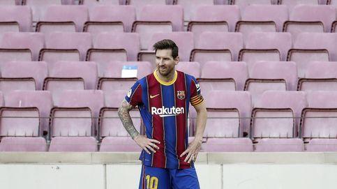 El futuro de Messi: en el Barça sin Bartomeu o en el City con Agüero y Guardiola