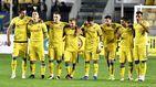 Un futbolista rumano manco debuta como profesional con una prótesis