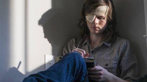 Chandler Riggs, de 'The Walking Dead', vuelve a la televisión