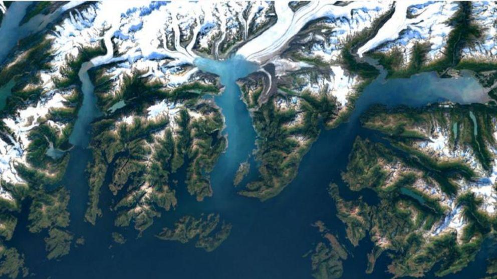 Antes y después: Google Maps y Earth se actualizan con 700 billones de píxeles