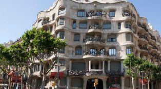 Las suculentas rentas de La Pedrera, la joya de la antigua Catalunya Caixa