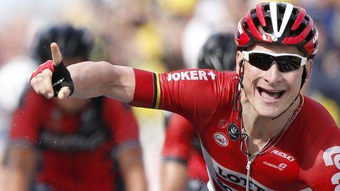 Este Tour promete: Nibali y Quintana pierden medio minuto con Contador