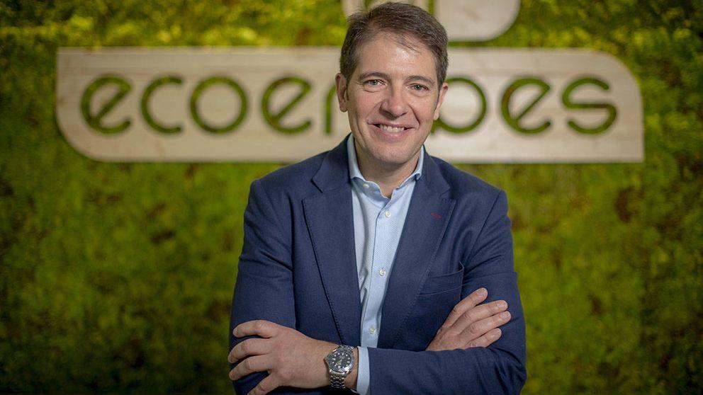 Óscar Martín (Ecoembes): Somos uno de los países de la UE que más envases reciclan