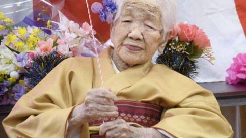 La persona más anciana del mundo llevará la llama olímpica de Tokio 2021