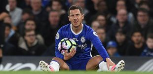 Post de El Madrid, pendiente del TAS: el indulto del Atlético complica el fichaje de Hazard