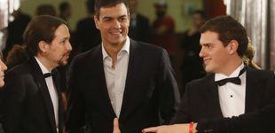Post de ¿Quién le cayó mejor a Obama: Rivera, Sánchez o Iglesias? James Costos lo desvela