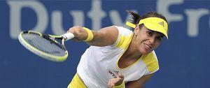 Medina, Arruabarrena y Domínguez, en segunda ronda de Indian Wells