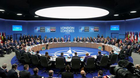 De la muerte cerebral al cotilleo de Trump: La OTAN celebra una cumbre descafeinada