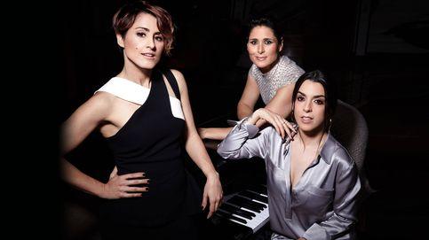 Rosa, Ruth Lorenzo y Barei, la vida tras el drama de Eurovisión