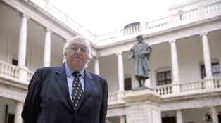 El fraude 'histórico' de Paul Preston
