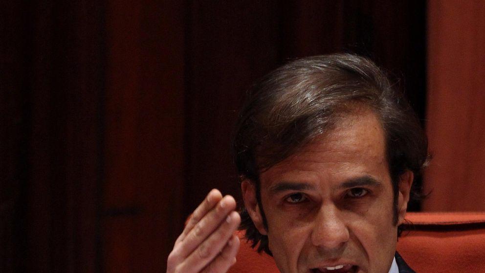 El director de  Método 3 denuncia por calumnias a Sánchez-Camacho