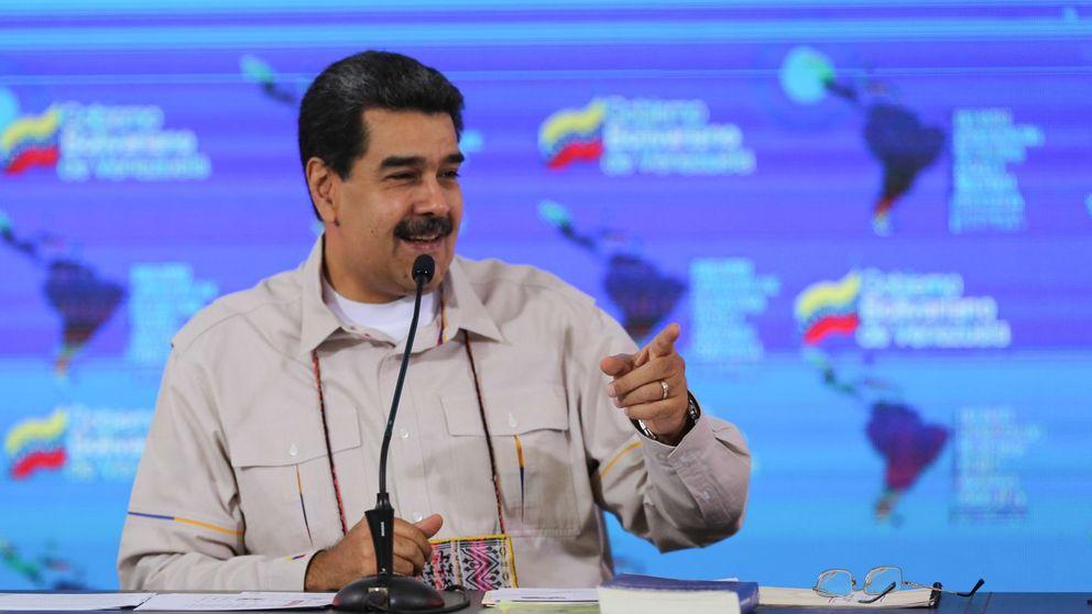 Maduro ordena la reapertura de pasos fronterizos entre Colombia y Venezuela