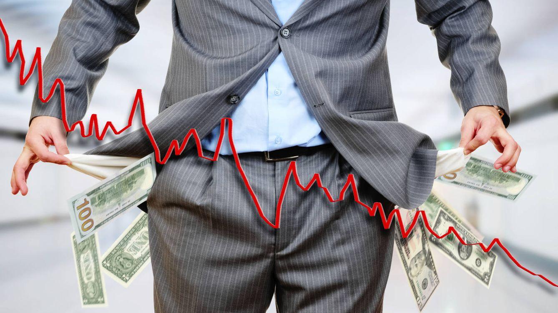 Foto: ¿Por qué algunos sueldos se han disparado y otros se han estancado? (iStock)