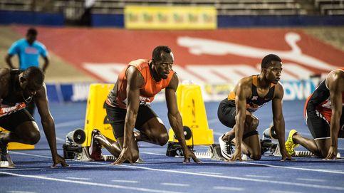 'I Am Bolt', el documental sobre el famoso atleta jamaicano, llega a Movistar+
