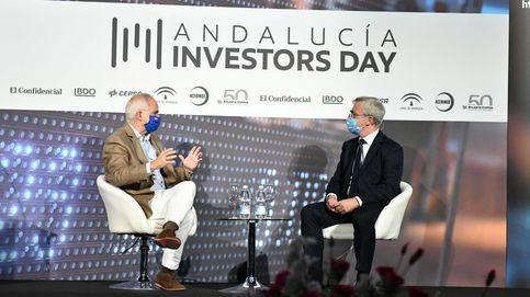 No hay una tierra más propicia para invertir con éxito que Andalucía