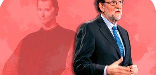 Post de 'El príncipe' de Maquiavelo del siglo XXI es... Mariano Rajoy