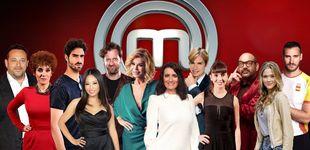 Post de Conoce a los 12 famosos que participarán en 'MasterChef Celebrity 2'