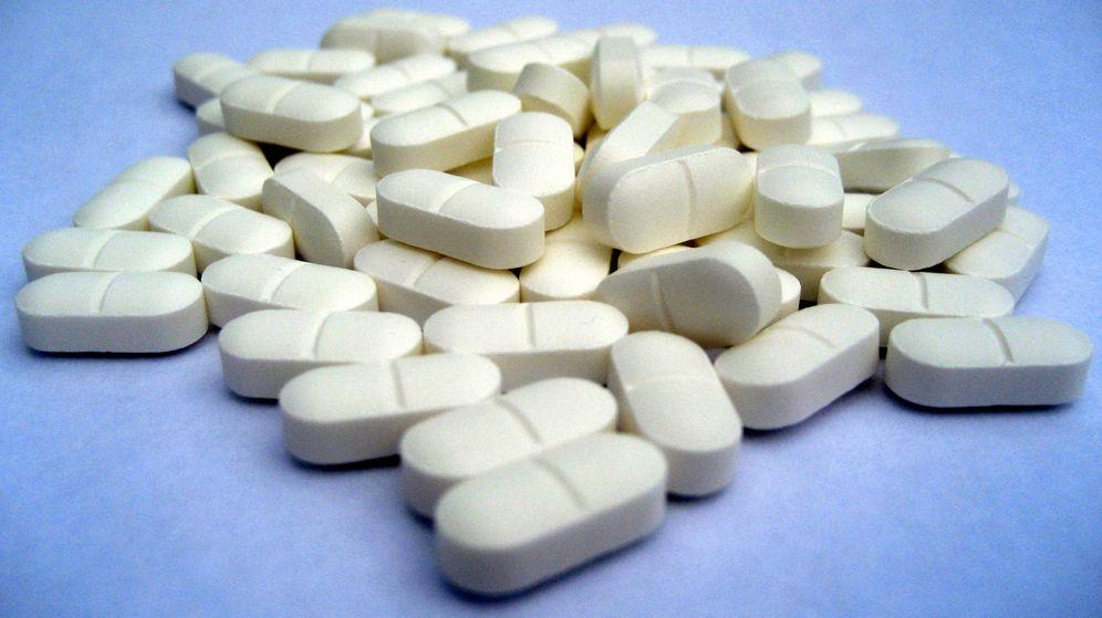Foto: Paracetamol. (EC)