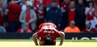 Post de Salah, Mané, Benzema... ¿Afectará el Ramadán a Real Madrid y Liverpool?