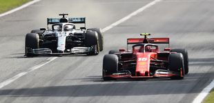 Post de Así funciona la novedosa 'tarjeta amarilla' que ha introducido la Fórmula 1