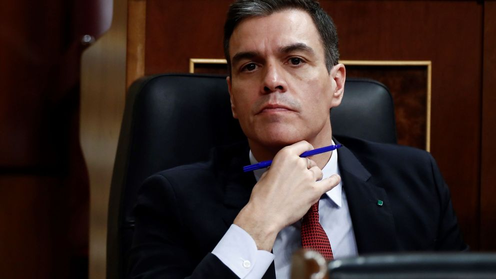 Sánchez provoca el malestar de todos los partidos por no informarles