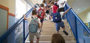 Post de Cantabria prohibirá los deberes en vacaciones y los exámenes justo a la vuelta
