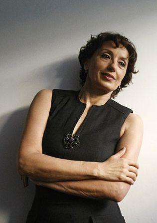 Foto: Luz Casal propone un viaje a las mejores décadas del bolero en su nuevo disco