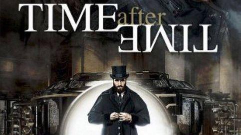 Tras 'El Ministerio...' y 'Timeless' llega 'Los pasajeros del tiempo' a AXN