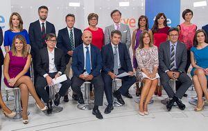 Ni el 'simulcast' salvó a TVE: Somoano pierde el liderazgo