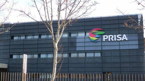 Prisa pierde 51,5 millones lastrado por la guerra del fútbol con Mediapro