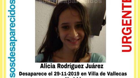 La Guardia Civil busca en Vallecas a una menor desaparecida desde el viernes