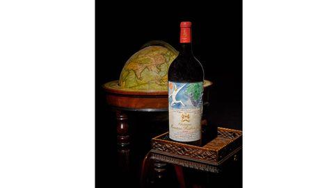 Château Latour, Petrus, La Romanée... Los mejores vinos del mundo