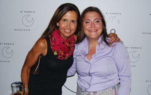 Cuchi, la hija de Florentino Pérez, celebra el cuarto aniversario de su restaurante