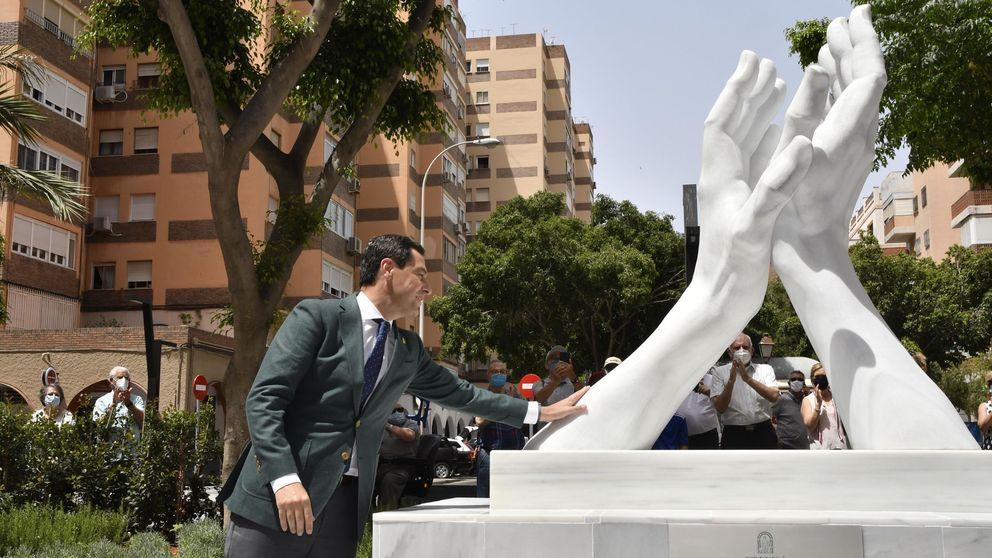 Andalucía propone abonar una gratificación especial por el covid-19 a los sanitarios