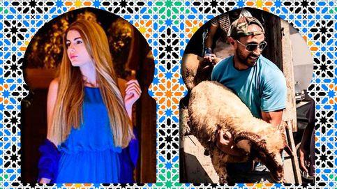 Melanie Martins o Badr Hari: ¿a quién visita en Marruecos Cristiano Ronaldo?