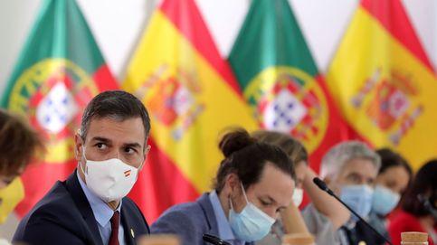 Iglesias marca el paso a Sánchez para sentar las bases de la legislatura antes de Navidad