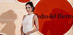 Post de Eugenia Silva, inesperada inspiración del último look de Letizia en Argentina