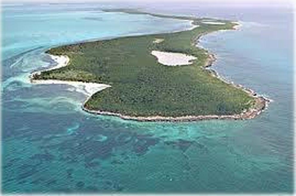 La cantante Shakira también tiene isla en Bahamas (I. C)