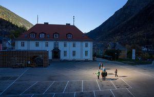 Rjukan y Viganella: dos pueblos iluminados por espejos