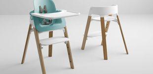 Post de Nueva colección de asientos para las sillas 'Tripp Trapp' y 'Stokke Steps'