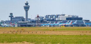 Post de Un error técnico provocó la falsa alarma de secuestro de un avión en Ámsterdam