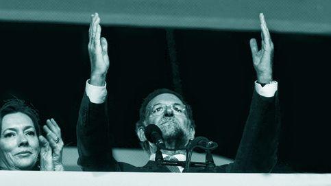 El síndrome del soldado invencible: 'Mariano, hemos ganado las elecciones'