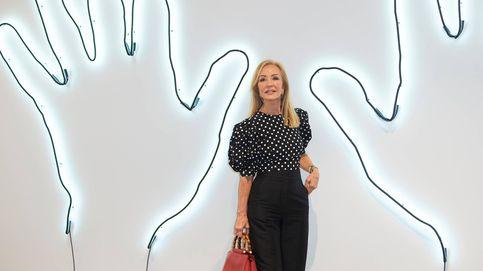 Carmen Lomana 'home tour': los secretos de su exclusiva casa, al descubierto