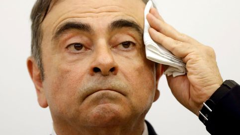 La Fiscalía libanesa prohíbe a Ghosn salir del país tras el primer interrogatorio