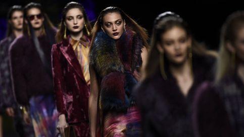 La pasarela Mercedes-Benz Fashion Week Madrid otoño-invierno 2018, en imágenes