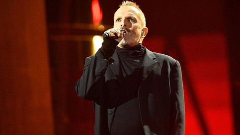 Grammy Latinos: la reaparición de Miguel Bosé y otros 5 datos que deberías saber