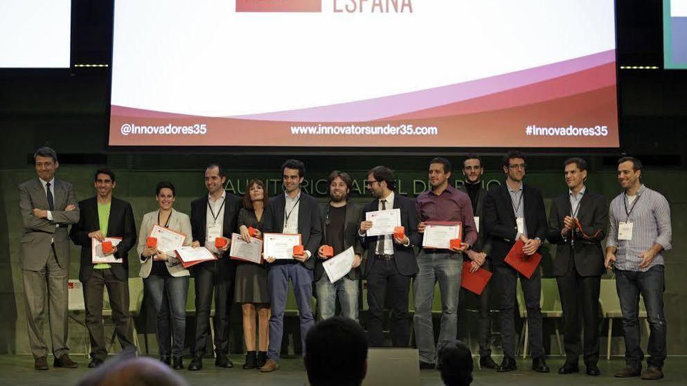 Estos son los jóvenes españoles que cambiarán el mundo, según el MIT